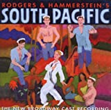 Rodgers and Hammersteins South Pacific (The New Broadway Cast)