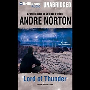 Lord of Thunder: Beast Master Chronicles, Book 2 | [Andre Norton]