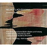 Lachenmann: Schreiben Double