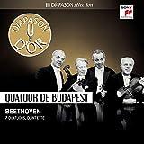 Quatuor de Budapest - la Selection Diapason