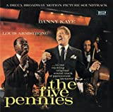 The Five Pennies Saints (The Five Pennies/Remastered Version 1959 Original Soundtrack)