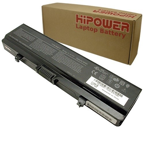 Click to buy Hipower Laptop Battery For Dell Inspiron 1440, PP42L Laptop Notebook Computers - From only $47.35