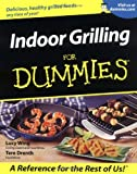 Indoor Grilling For DummiesÂ