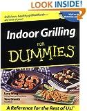 Indoor Grilling For DummiesÂ