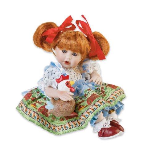 Marie Osmond Tiny Tot Farmers Daughter - Buy Marie Osmond Tiny Tot Farmers Daughter - Purchase Marie Osmond Tiny Tot Farmers Daughter (Charisma, Toys & Games,Categories,Dolls,Porcelain Dolls)