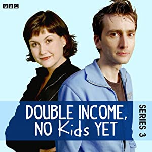 Double Income, No Kids Yet: Mr Cheese (Series 3, Episode 1) | [David Spicer]
