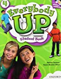 Everybody Up 4 Student Book with CD Pack