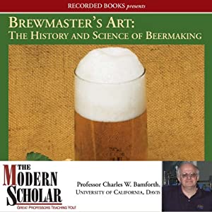 Brewmaster's Art Audiobook