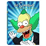 Die Simpsons - Die komplette Season 11 (Collector&#39;s Edition, 4 DVDs)von &#34;Matt Groening&#34;