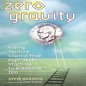 Zero Gravity Audiobook