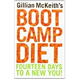 Gillian Mckeiths Boot Camp Dietby Gillian Mckeith