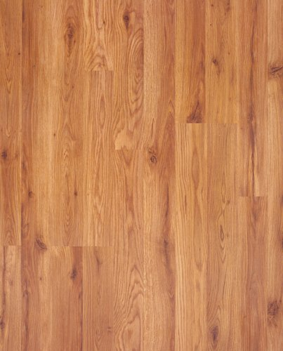 Pergo 02627 Accolade Laminate Flooring, 7.6-Inch by 47.5-Inch Plank Size with 17.59 Total Square Feet Per Carton, Rustic Oak