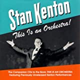 echange, troc Stan Kenton - This Is an Orchestra