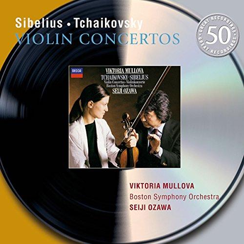 sibelius-tchaikovsky-violin-concertos