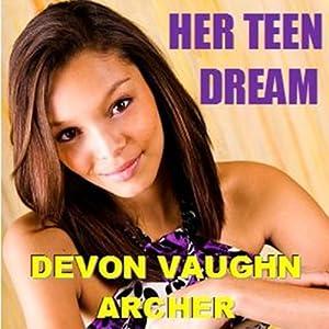 Her Teen Dream Audiobook