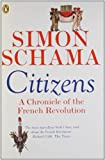 CITIZENS (0141017279) by SIMON SCHAMA