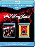 The Rolling Stones - Ladies & Gentlemen + Some Girls, Live In Texas [Blu-ray] [2012]
