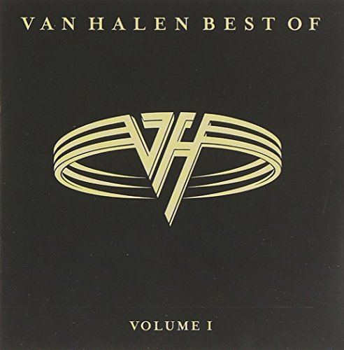Van Halen - Greatest Hits I - Zortam Music
