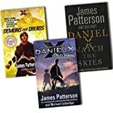 James Patterson Daniel X 3 Books Collection Pack Set RRP: �29.97 (The Dangerous Days of Daniel X , Daniel X: Watch the Skies, Daniel X: Demons and Druids)by James Patterson