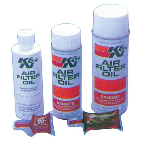 FILTER CHARGER OIL 6.5 OZ, Manufacturer: K&N, Manufacturer Part Number: 99-0504-AD, Stock Photo - Actual parts may vary.