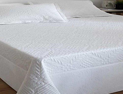 Colcha Bouti 9477 cama de 160