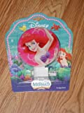 Disney Princess Little Mermaid Ariel Night Light
