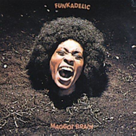 Funkadelic - Maggot Brain: Remastered - Zortam Music