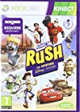 Kinect Rush: Disney Pixar Adventure