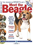 img - for Meet the Beagle (American Kennel Club Meet The...) book / textbook / text book