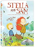 Stella and Sam - Follow Me / Stella et Sacha - Suivez-moi (Bilingual)