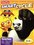 Fisher-Price SMART CYCLE 3D Software - Dreamworks Kung Fu Panda