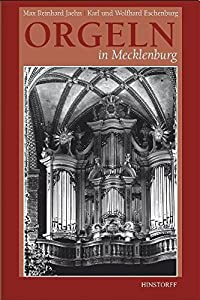 Orgeln in Mecklenburg