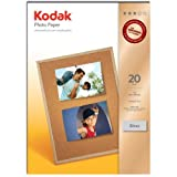 Kodak 3937182 - 3937182 A4 Photo Paper