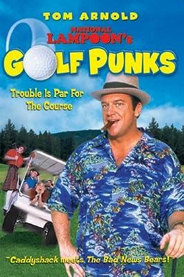 National Lampoon's Golf Punks