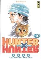 Hunter X hunter Vol.32