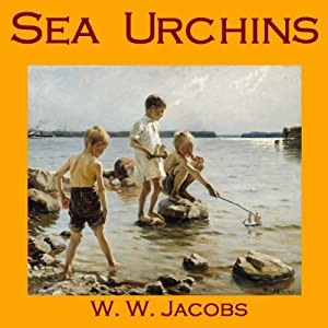 Sea Urchins Audiobook