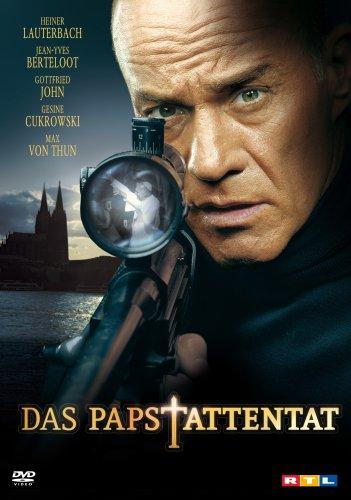 Das Papst-Attentat [Director's Cut]