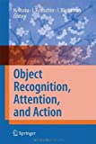 img - for Object Recognition, Attention, and Action book / textbook / text book