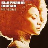 echange, troc Stephanie Mckay - Tell It Like It Is