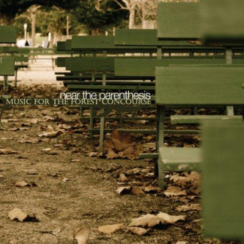 CrimsonRain.Com [Album] Near The Parenthesis - Music For The Forest Concourse