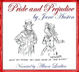 Pride and Prejudice - 200th Anniversary Audio edition