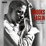 Snooks Eaglin: New Orleans Street Singer