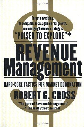 Revenue Management - Malaysia Online Bookstore