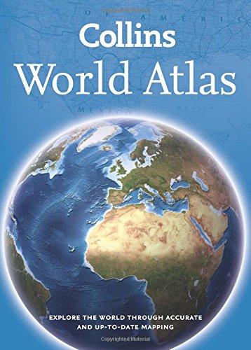 Collins World Atlas PDF