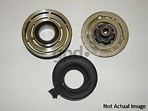 Global Parts 4321295 A/C Clutch