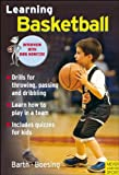 Learning Basketball