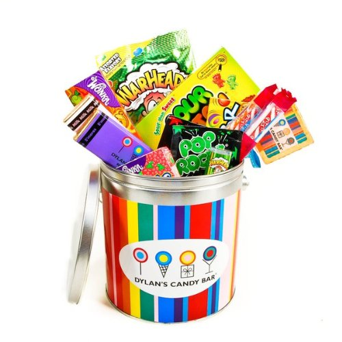 Dylan's Candy Bar Mini Party In a Bucket