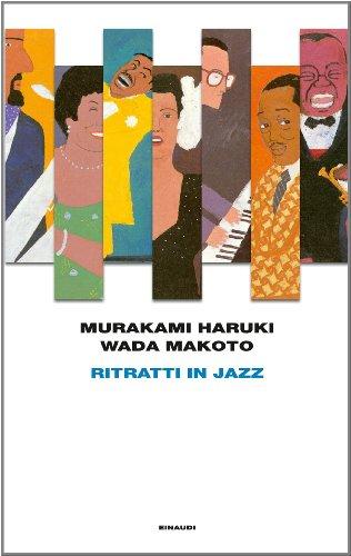 Ritratti in jazz – Murakami