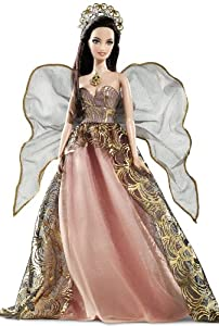Barbie - Couture Angel - Barbie Collector - Pink Label - 2011