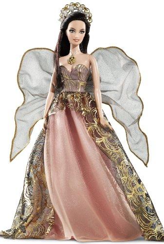 Mattel-Barbie-Collector-T7898-Couture-Angel-Mueca-Barbie-de-coleccin-importado-de-Alemania